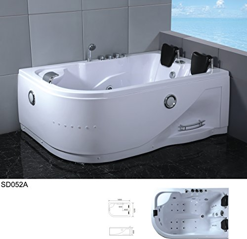 1 2 Person Hot Tubs Indoor Spas Jacuzzis Amp Whirlpool