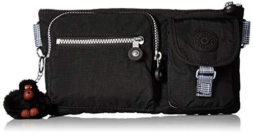 Price comparison product image Kipling womens Presto Convertible Waistpack,  Black,  One Size