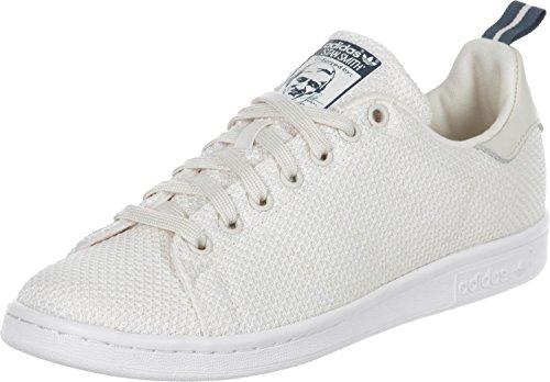 adidas Stan Smith Ck, Zapatillas de Estar por Casa para Hombre blanco azul