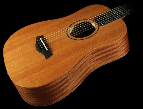 or Acoustic Guitar, Mahogany Top (Baby Taylor Mahogany)
