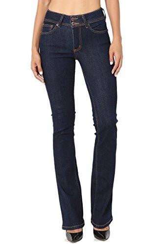 Rag & Bone Indigo Jeans - 6