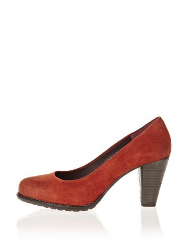 Marc Shoes 1.485.04-21/420-Jolanda Damen Klassische Pumps rot (scotch 420)