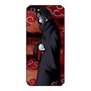 KroomCase Naruto Orochimaru Case Cover for iPhone 5