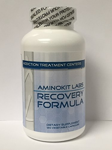 Aminokit Labs Recovery Formula For Those In Recovery