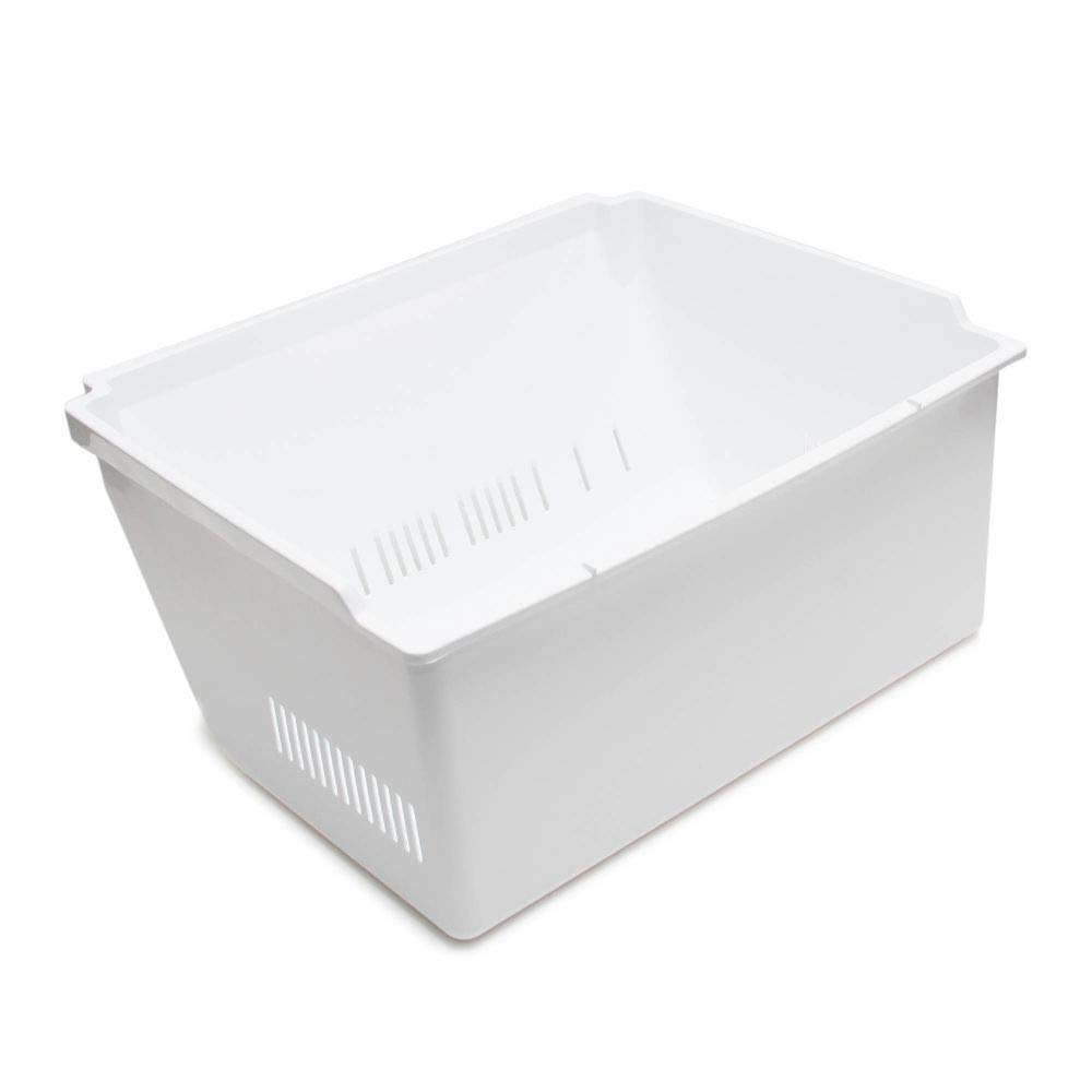 Lg 3391JJ1011B Refrigerator Freezer Drawer Genuine Original Equipment Manufacturer (OEM) Part