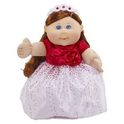 Cabbage Patch Kids Limited Holiday