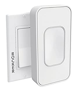 Switchmate for Rocker Style Light Switches by SimplySmart Home, DIY