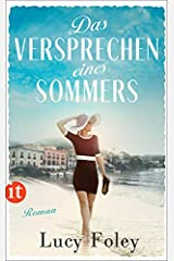 Das Versprechen eines Sommers Paperback