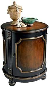 WOYBR 584104 Artists' Originals Modern Drum Table