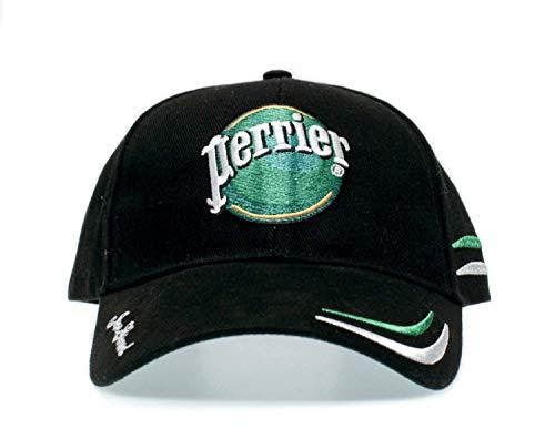 Perrier Hat Jean Girard Cap #55 Talladega