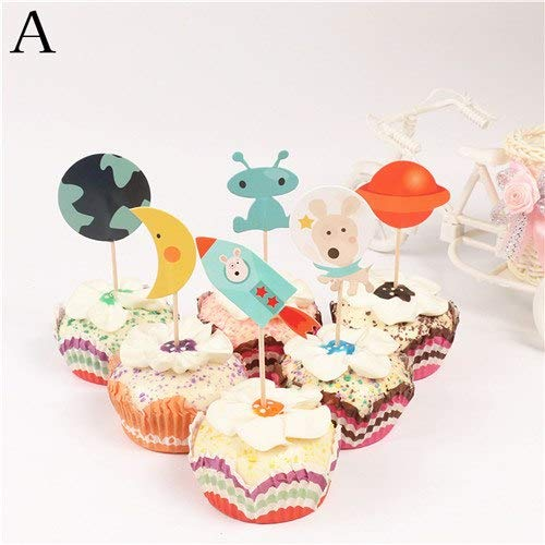 1pcs Kids Birthday Party Art Door Cake Flags Happy Birthday Basketball Cupcake Cake Toppers Baby Shower Wedding Baking Decor To Reduce Body Weight And Prolong Life Bands Without Stones