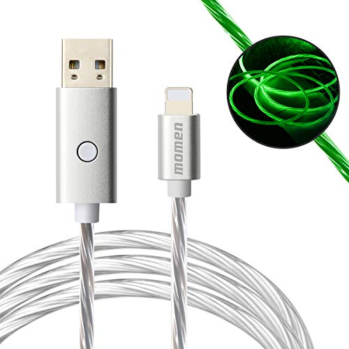 Light Phone Charging Compatible Flowing