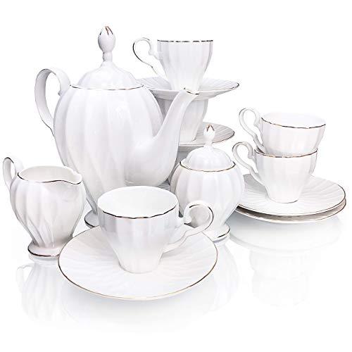 BTäT Royal Tea Set