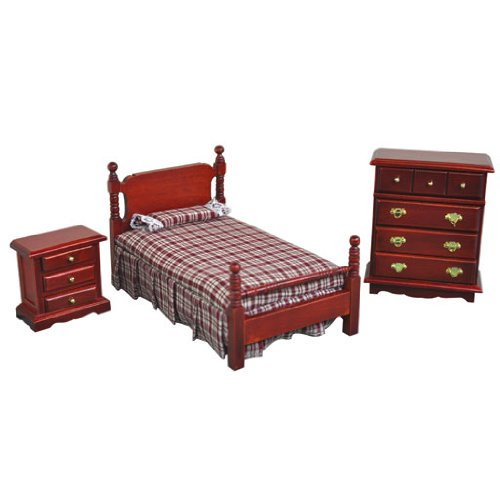 Bedroom Set Mahog for sale  Delivered anywhere in USA
