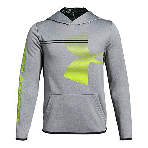 UNDER ARMOUR 1318227-035-Youth X-L