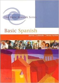Basic Spanish Grammar (Spanish Edition)