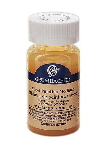 grumbacher-alkyd-painting-medium-each-pack-of-2-