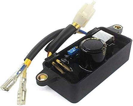 Spannungsregler AVR Regler für PARKSIDE PSE 2800 2800 A1 2800 B2 Stromerzeuger