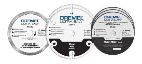 Dremel 6-Count Steel Cut-Off Wheels