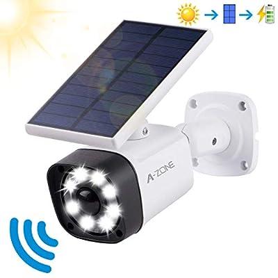 Single Solar Lights