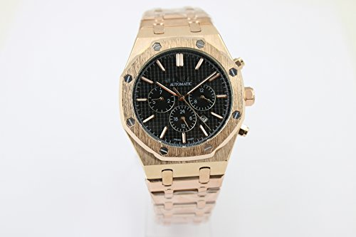 luxury-brand-top-quality-stainless-steel-gold-color-japanese-automatic-mechanical-watch-watches