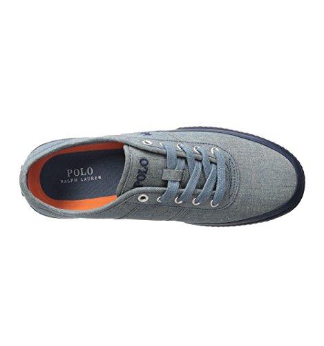 Zapatillas Polo Ralph Lauren Tyrian Ne - Color - AZUL, Talla - 45