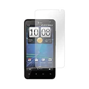 For HTC Vivid Anti-Glare LCD Screen Protector Cover Kit Film
