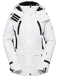 Women Ski Jacket Girl Winter Coat Outdoor Jacket for Women Ladies Winter Jacket Waterproof