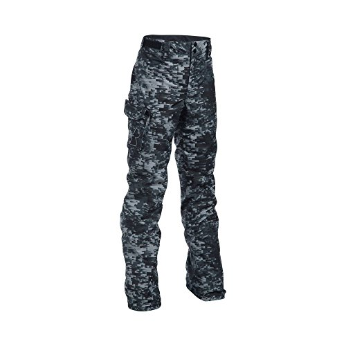 under armour insulated pants - 3