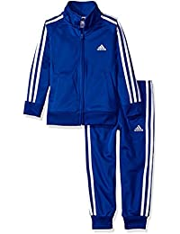 Boys' Tricot Jacket and Pant Set