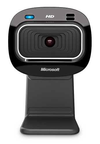 Microsoft LifeCam HD-3000, Retail