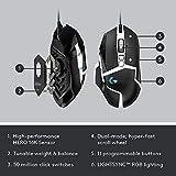 Logitech G502 SE Hero High Performance RGB Gaming