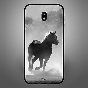 Samsung Galaxy J7 2017 Horse Race