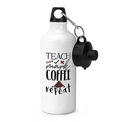 éducation marque Café répéter Bouteille SPORTS