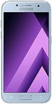 Samsung Galaxy A3 2017, Smartphone Libre (4.7, 2GB RAM, 16GB ...