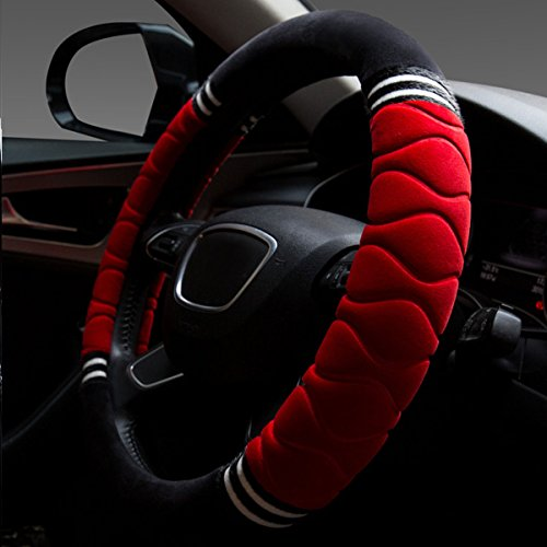 themed steering wheel cover - 3