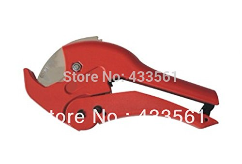 (welding machine assembled/Professional pipe cutter for PE/PPR/PVC pipe cutting in the water pipeline& construction tubeling)