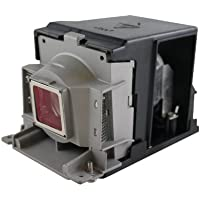 Projector Lamp for Toshiba TLPLW10 275-Watt 2000-Hrs SHP (Replacement) by Powerwarehouse