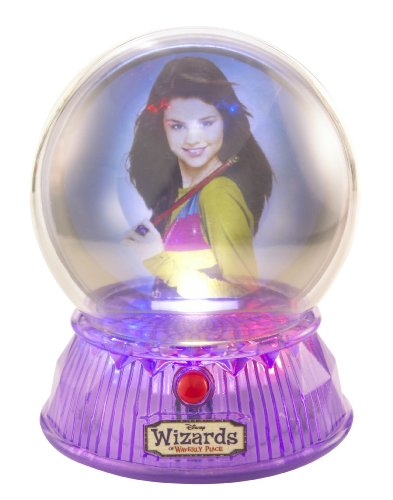 (Wizards of Waverly Place Ask Alex Fortune Ball)