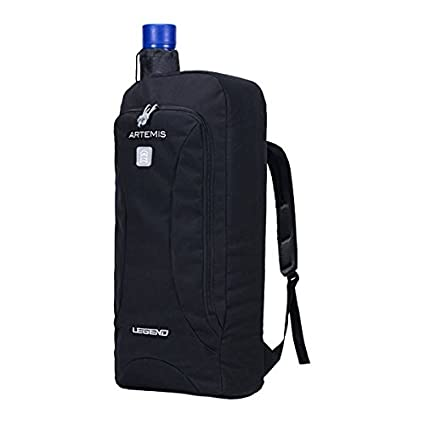 """f72f677f1b14 Legend Archery Recurve Backpack Bag Artemis for Recurve Bow up to 27"""" –  Telescopic Arrow"""