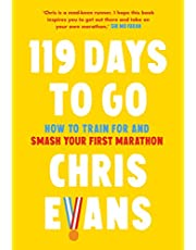 119 Days to Go: How to train for and smash your first marathon
