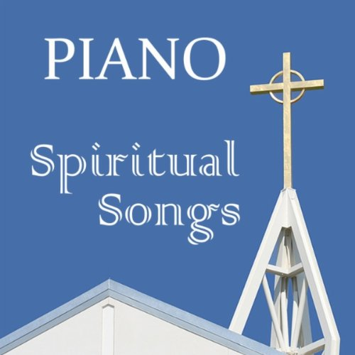 Great Thou Art Piano Music - 3