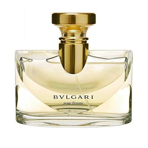 Pour Femme By Bvlgari For Women Eau De Parfum Spray 3.4 Fl Oz [Floral Scent] by InspireBeauty Femme Parfum