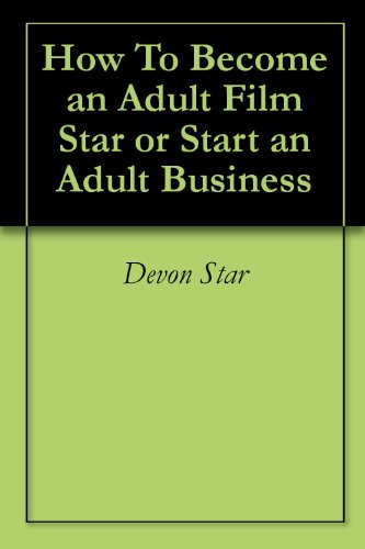 business start an adult