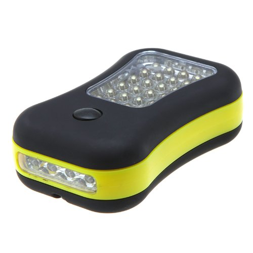 Compact Work light Magnetic Yellow Alltrolite product image