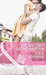 The Doctor's Dating Bargain (Mills & Boon Cherish) (Mercy Medical Montana - Book 1)