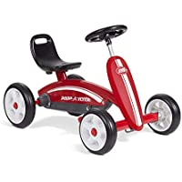 Radio Flyer Pedal Racer
