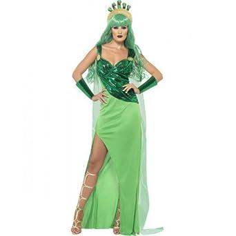 Medusa fancy dress uk cheap