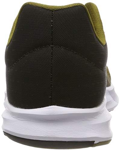 Hombre 301 Nike Downshifter string De olive sequoia Flak Para hyper Zapatillas Entrenamiento Verde Crimson 8 UYqHT