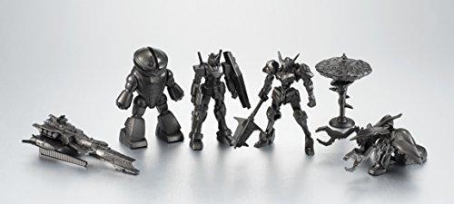 Bandai Mobile Suit Gundam Mini Collection Blind Box Model Kit